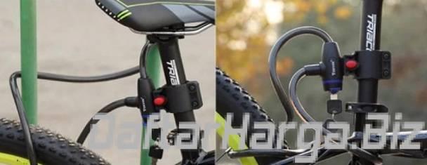 kunci sepeda