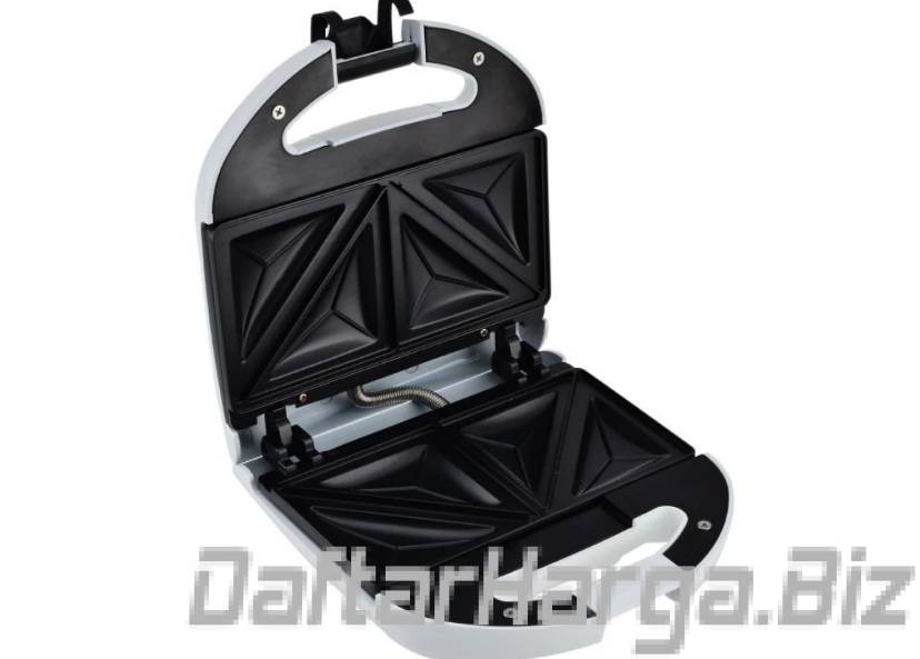 sandwich maker maspion