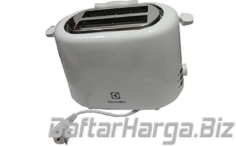 List Harga Toaster Electrolux 2018 Lengkap