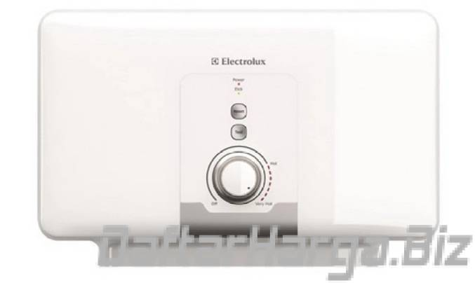 water heater electrolux