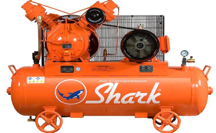 harga kompresor shark