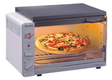 microwave philips